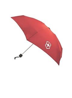 Victorinox Travel Gear Travel ACC.4.0 Mini şemsiye Kırmızı VG 31170803